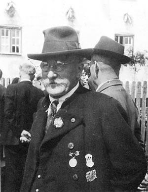 Fritz Kummer