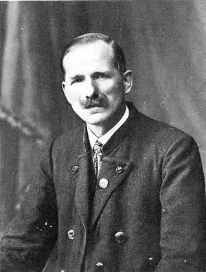 Heinrich Kummer